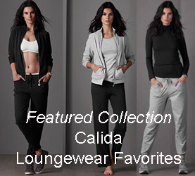 Calida Loungewear Favorites