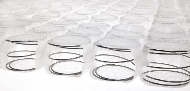 Differences In Available Mattress Coil Systems