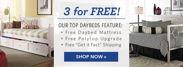 daybed sale