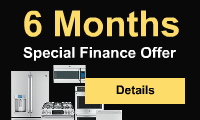 6 Month Appliance Financing