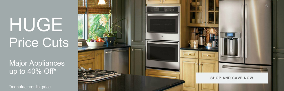 charming Thermador Kitchen Appliance Packages #7: US Appliance: Low Prices on GE, Whirlpool, Samsung, LG u0026 More Home  Appliances; Refrigerators, Stoves, Ranges, Washing Machines, Dryers,  Microwave Ovens, ...