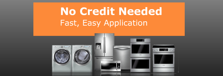 No Credit Needed - Instant Online Approval