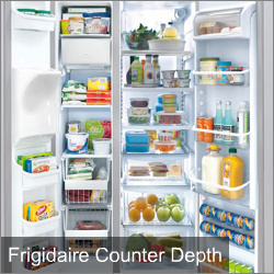 Frigidaire Counter Depth
