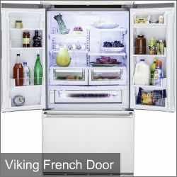 Viking French Door