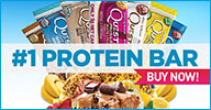 Quest Nutrition Bar