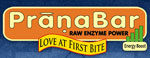 Divine Foods Prana Bar