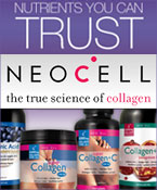 NeoCell Natural Collagen