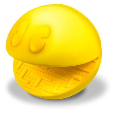 Pac-Man Hot Head
