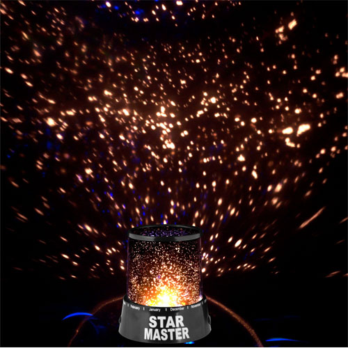 star master ceiling projector