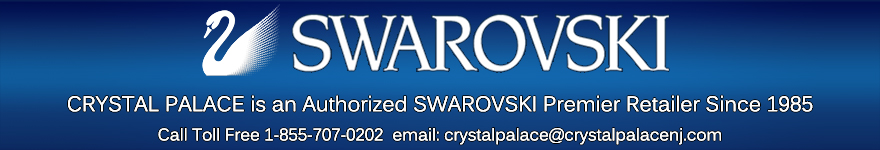 Swarovski Dealer Since 1985