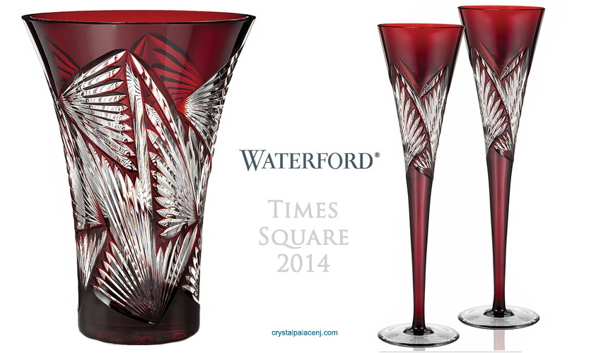 Waterford Times-Square 2014