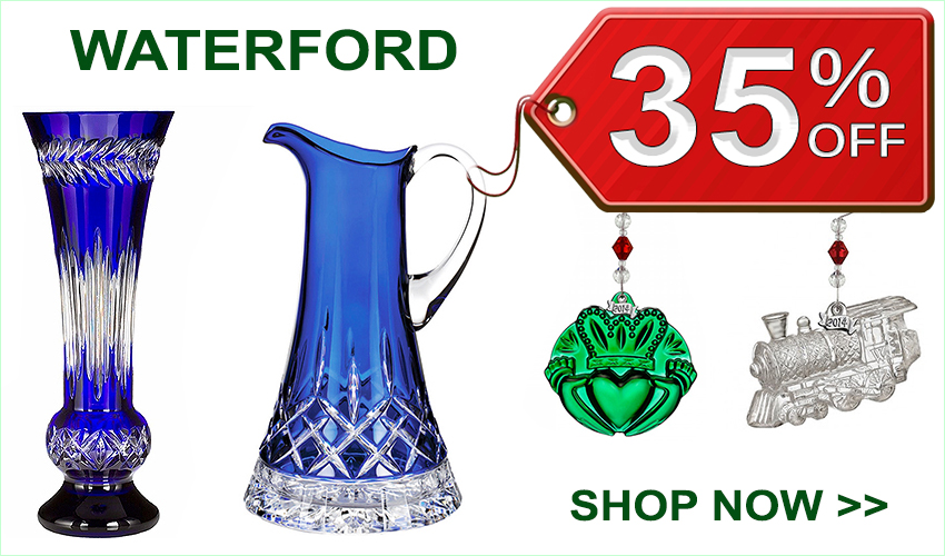 WATERFORD SPECIALS sale