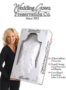 Gowns Preservation