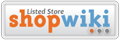 Our store is listed on ShopWiki.com!