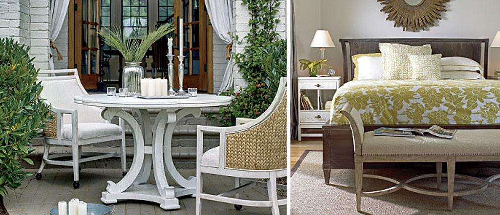 >> Coastal Living Collections By Stanley Furniture >> Coastal Liv...