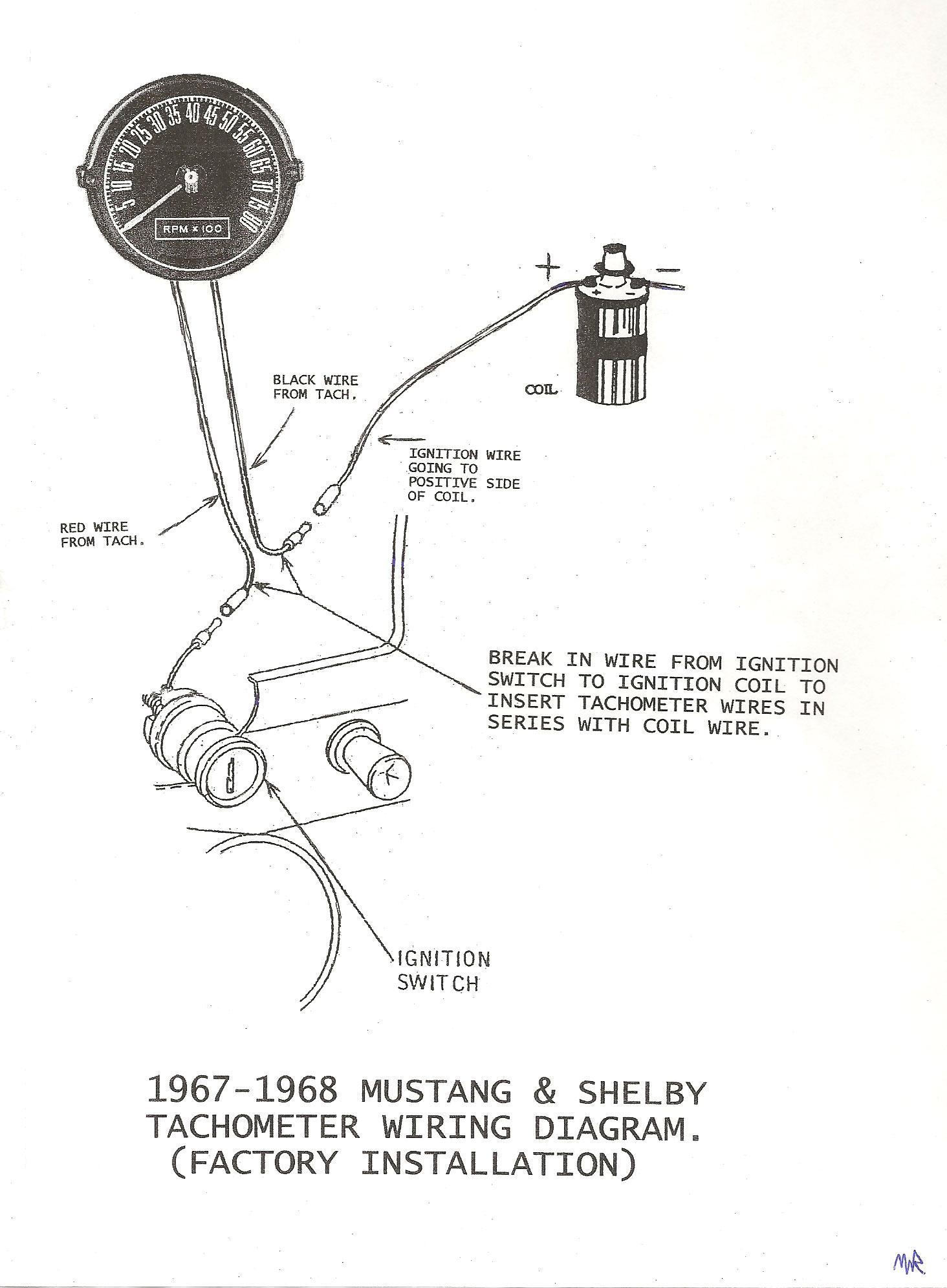 [SCHEMATICS_48IS]  1966 Mustang Wiring Diagram Tachometer Diagram Base Website Diagram  Tachometer - EXAMPLEVENNDIAGRAM.DIONISIORISTORANTE.IT | 1966 Mustang Instrument Wiring Diagram |  | dionisioristorante