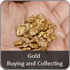 Gold Nugget Buying and Collecting