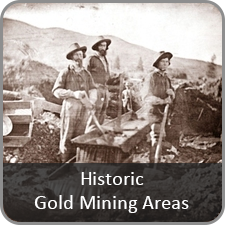 Historic Mining Areas