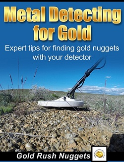 Metal Detecting for Gold Nuggets eBook