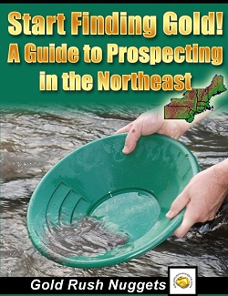 New England Gold Prospecting