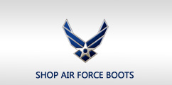 Belleville Air Force Boots