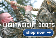 Shop Lightweight Military Boots