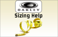 Oakley Boot Sizing