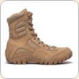 Tactical Research TR360 Military Boots