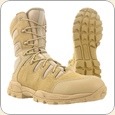 Wellco T121 Military Boots