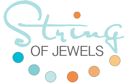 String Of Jewels Logo