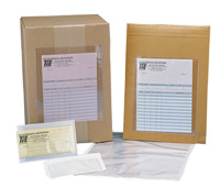 Adhesive Back Envelopes