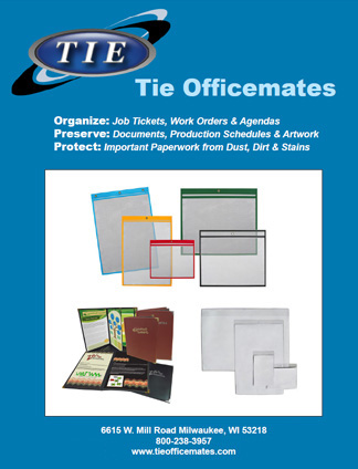 Tie Officemates Virtual Catalog - Click to View
