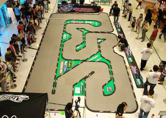 6 Square Meters Indoor Rc Tracks Rc Racing Rc Drift Rc Offroad Rc