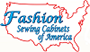 Fashion Sewing Cabinets of America