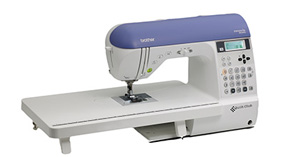 Brother Innov-Is NX570Q Extension Table
