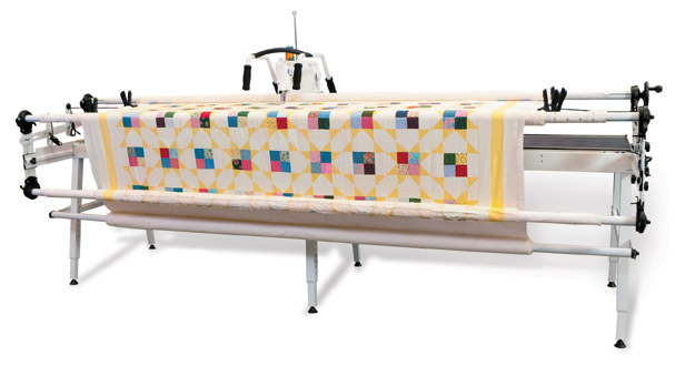 Grace Majestic Machine Quilting Frame