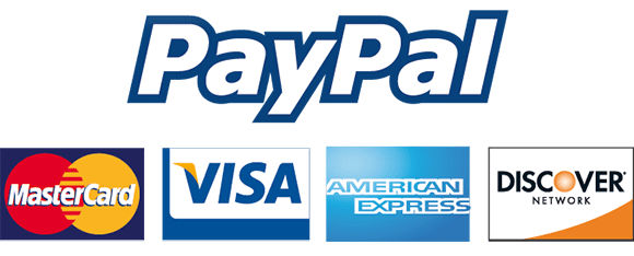 Always Safe & Secure Paypal Payments