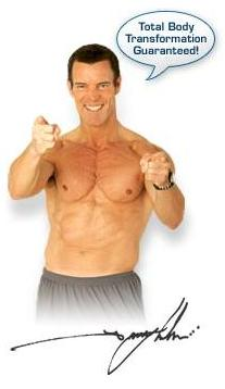 Tony Horton Power 90 Workout