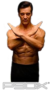 Tony Horton P90X Plus