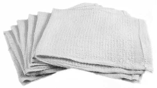 Bar Towels - You WILL Need a Few of These