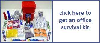 survival kit for office
