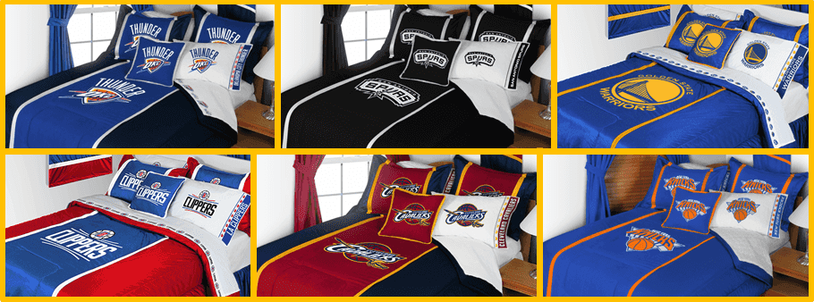 Choose Your NBA Team for Bedding Sets  Comforter  Sheet Sets   More  Up To   75 Off Plus Free Shipping Deal  Plus Extra Savings At Checkout. Buy Today  NBA Bedding  Bedding Sets  Comforter  Sheet Sets   More