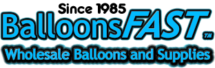 BalloonsFast Wholesale Balloons-Qualatex Balloons-balloon Drops