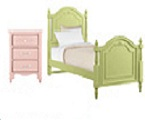 create your own girls bedroom set