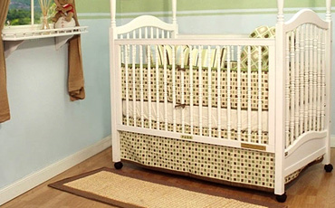 Attractive Baby Cribs