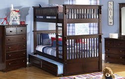 kids bunk & loft bed collections