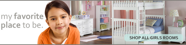 shop all girls rooms