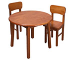 kids tables & chair sets