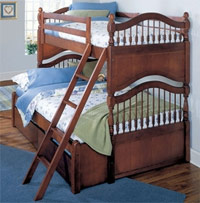 Bunk Bed Young America
