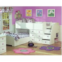 Berg Furniture Captains Bed